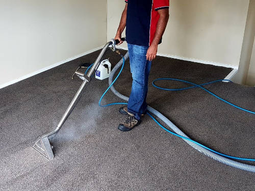 Carpet Cleaning Auckland, Steam-Extraction