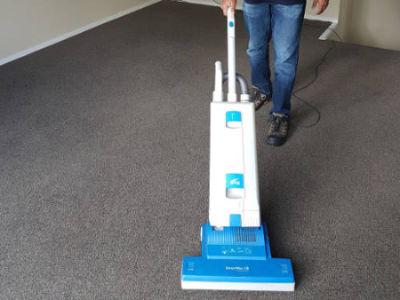 Carpet Cleaning Vacuuming
